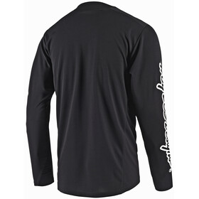 Troy Lee Designs Sprint Jersey Youth, negro